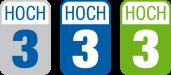 Hoch³ Gruppe